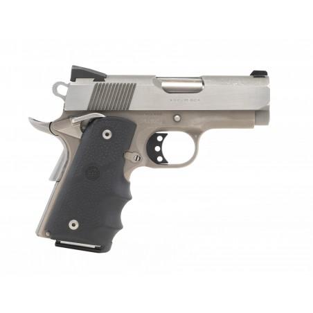 Colt Defender .45 ACP (C16997)