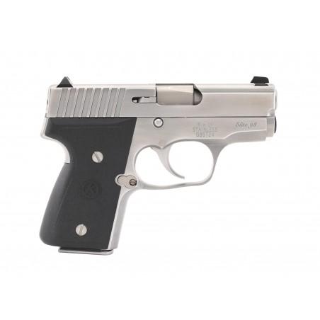 Kahr MK9 Elite 98 9mm (PR53995)