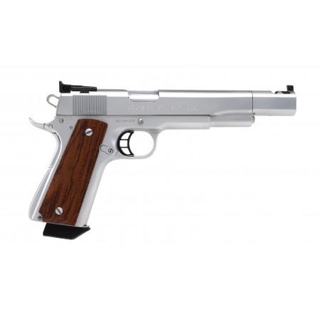 Colt Customized Government Series 70 .38 Super (C16996)