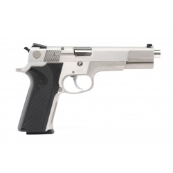 Smith & Wesson 4006PC .40...