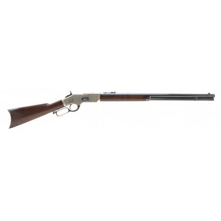 Winchester 1873 Nickel Trim (W7848)