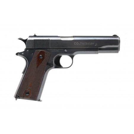 Colt 1911 Commercial 45ACP (C17340)