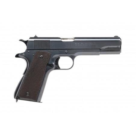 Colt Government 1911A1 Commercial 45ACP (C17341)
