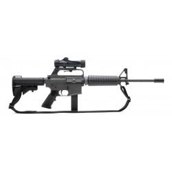 COLT AR-15 Carbine 9mm...