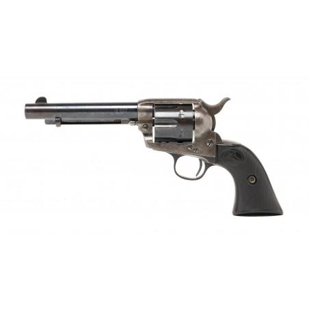 Colt 1st Gen. Single Action Army 45LC (C17329)