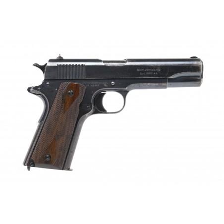 Colt 1911 Commercial .45 ACP (C17343)