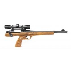 Remington XP-100 Custom...