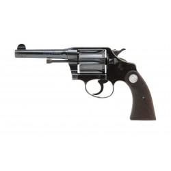 Colt Police Positive 38...