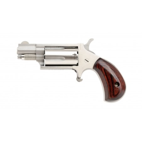 NAA Mini-Revolver .22 Magnum (PR54103)
