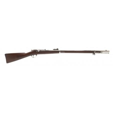 U.S. Navy 2nd Model Winchester-Hotchkiss Rifle (AW234)