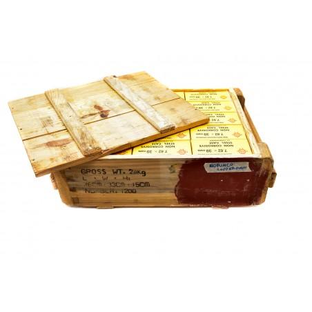 Norinco 7.62x39mm Yellow Box Vintage Ammunition (AM77)
