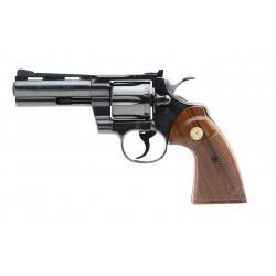 Colt Python 357 Magnum...