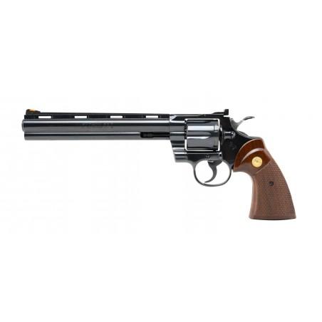 Colt Python .357 Magnum (C17003)
