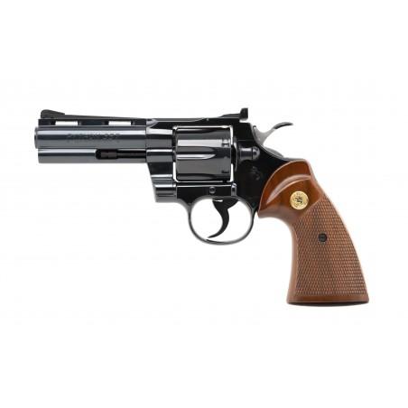 Colt Python Custom Shop .357 Magnum (C17304)