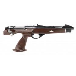 Remington XP-100 .221...