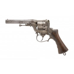 French Perrin Model 1859...