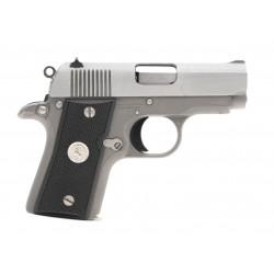 Colt Mustang 380ACP (C17352)