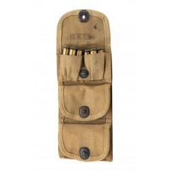 US WWI 1917 Revolver Ammo...