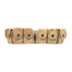 US WWI M1917 Cartridge Belt...