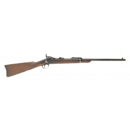 U.S. Springfield Model 1884 Trapdoor Carbine (AL6978)