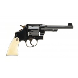 Smith & Wesson Hand Ejector...