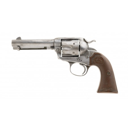 Colt Single Action Army Bisley Model 45 LC (C16982)