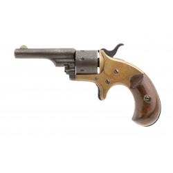 Colt Open Top .22 caliber...