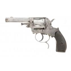 Belgian Bulldog Revolver...