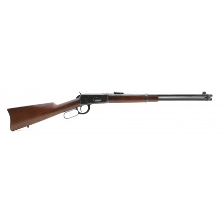 Winchester 1894 Saddle Ring Carbine 30-30 (W11221)