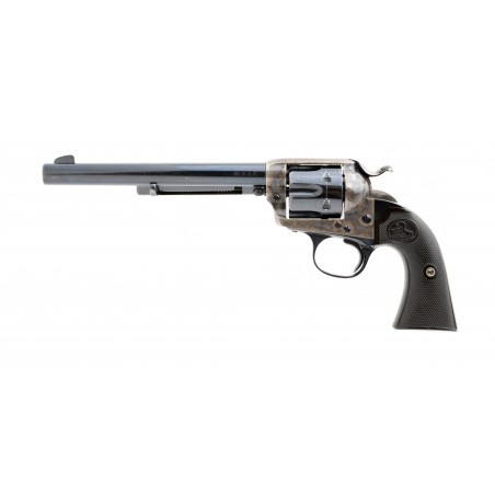 Beautiful Colt Bisley 38-40 (C17349)