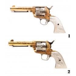Beautiful Pair of Engraved...