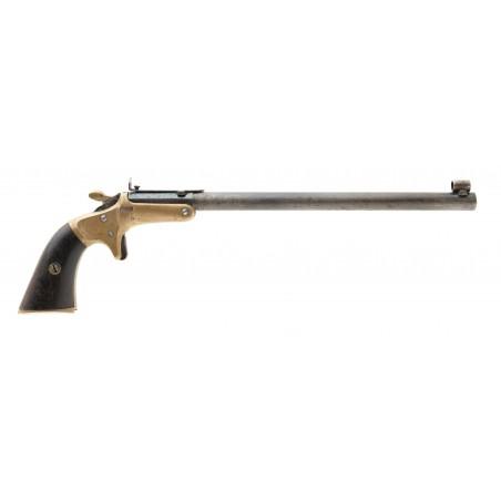 Steven's Old Model Pocket Rifle (AH6097)