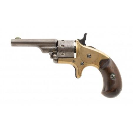 Colt Open Top 22 Caliber (AH6109)