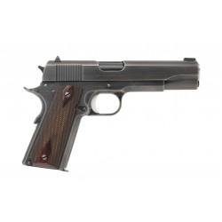 Nighthawk Custom Colt...