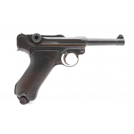 DWM 1920 Commercial 30 Luger (PR54389)