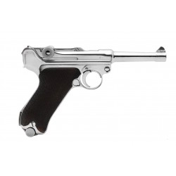 German WWII Luger 9mm...