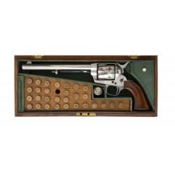Cased Colt Single Action...