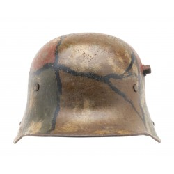 German M16 Heere Helmet...