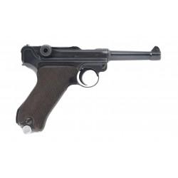 German WWII Luger Rig 9MM...