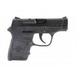 S&W M&P Bodyguard 380 .380...