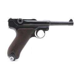 German WWI Luger 9mm (PR54388)