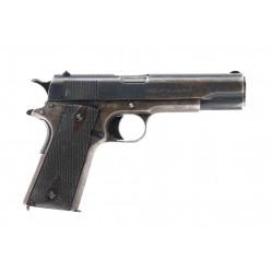 Colt US WWI 1911 .45 ACP...