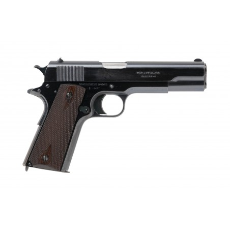 Colt Government .45 ACP (C17393)
