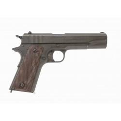 US WWI Colt 1911 .45 ACP...