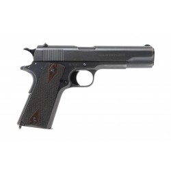 Very Fine US WWI Colt 1911...