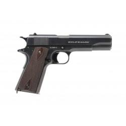 Colt 1911 Black Army .45...