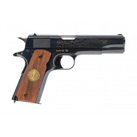 WWI Chateau Thierry Colt Commemorative .45 ACP (COM2559)