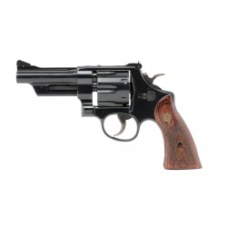 Smith & Wesson 27-9 .357...