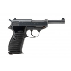 Walther P38 1942 Dated 9MM...