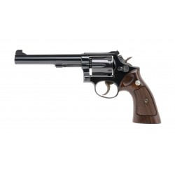 Smith & Wesson 14-2 .38...